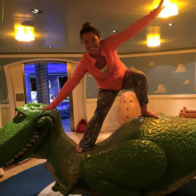 riding rex